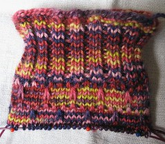 shakespeare yarn club aug 2011