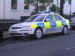 Gardai Traffic Corp (Garda Fleet) Tags: car garda gardai gardacars