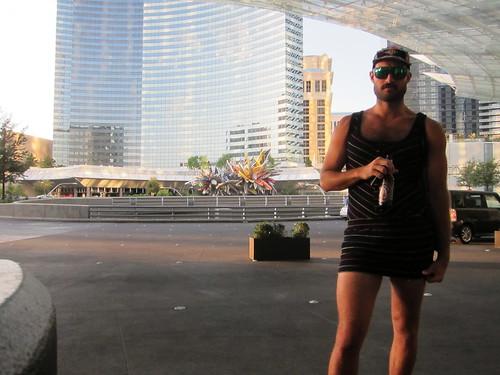 Formula Drift Vegas 2011 055