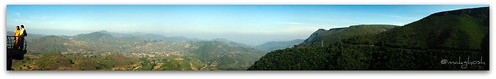 "HIghest point of Araku... by Arindam ""mak"" Ghosh"