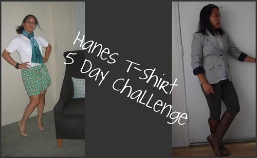 Hanes Days 4-5