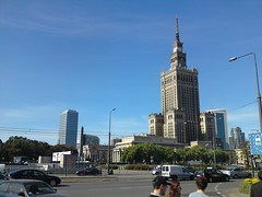 "Palace of Culture and Science (Pałac Kultury i Nauki), in Warsaw (Warszawa) • <a style=""font-size:0.8em;"" href=""http://www.flickr.com/photos/23564737@N07/6105337123/"" target=""_blank"">View on Flickr</a>"