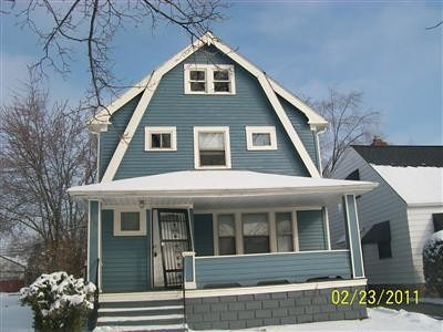 residential investment properties,Maple Heights OH
