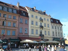"Old Town (Stare Miasto), in Warsaw (Warszawa) • <a style=""font-size:0.8em;"" href=""http://www.flickr.com/photos/23564737@N07/6105884510/"" target=""_blank"">View on Flickr</a>"