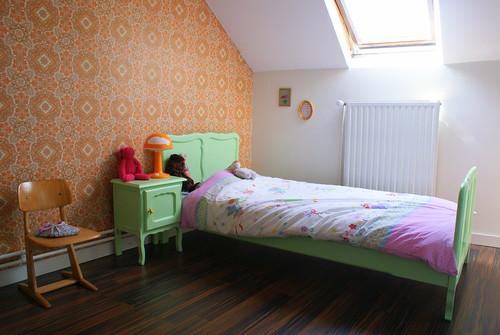 Lili's bed