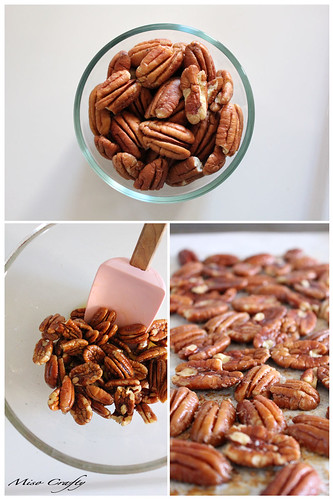 Turtles - Toasted Pecans