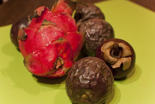 Fructul Pasiunii
