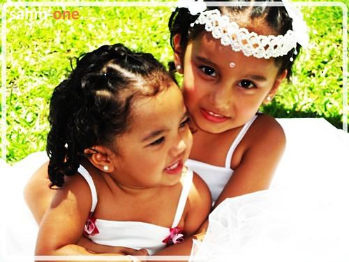 Deye and Ishi
