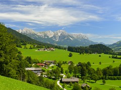 Kaiserblick (madbesl) Tags: panorama mountains green nature landscape lumix austria tirol sterreich europa europe natur meadow wiesen panasonic berge grn 1001nights landschaft fz50 wilderkaiser kaisergebirge platinumheartaward 1001nightsmagiccity mygearandme mygearandmepremium mygearandmebronze mygearandmesilver mygearandmegold mygearandmeplatinum mygearandmediamond musictomyeyeslevel1