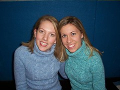 Sisters in Turtleneck (Mytwist) Tags: wool girl sisters sweater turtleneck polo cabled