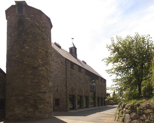 Stone Barns