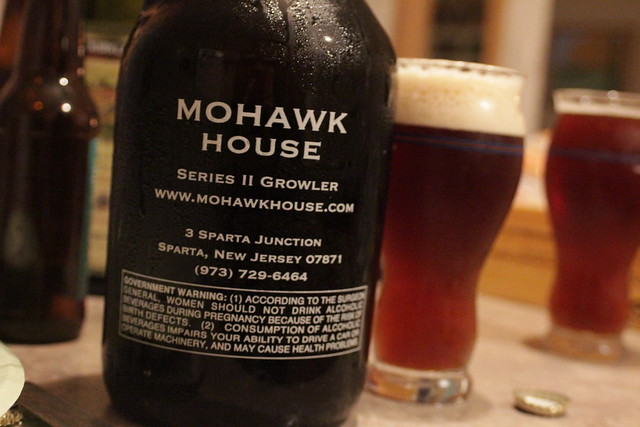 6109788315 0c2af29756 z Keep the Growler Night   Mohawk House