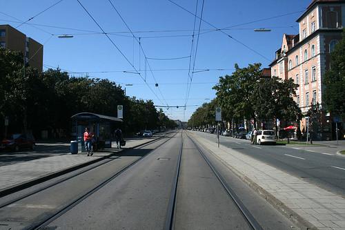 Leonrodstraße