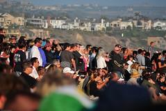The Crowd (stryderphoto) Tags: surf crowd surfing newportbeach boogieboard bigwaves boogieboarding thewedge bodysurfing crowdedbeach southswell 5502000mmf4056