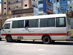 Mobile clinic (MS4d) Tags: road new bus public car mobile hospital volkswagen for al ministry egypt front ambulance medical cairo health egyptian toyota vehicle van care clinic population emergency paramedic coaster ems مصر سيارة مصرية damietta shorouk وزارة الصحة صحة علاج طبية اسعاف