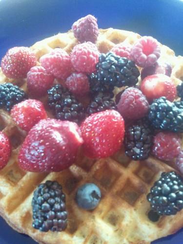waffleberry
