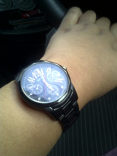 My new stuff.. Seiko...
