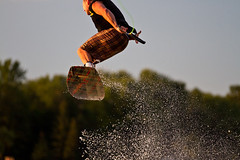 360 of some kind (reenoSX) Tags: ottawa wakeboard trick rideauriver