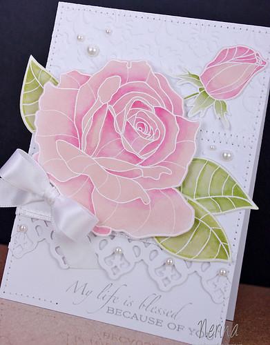 Rose Deet