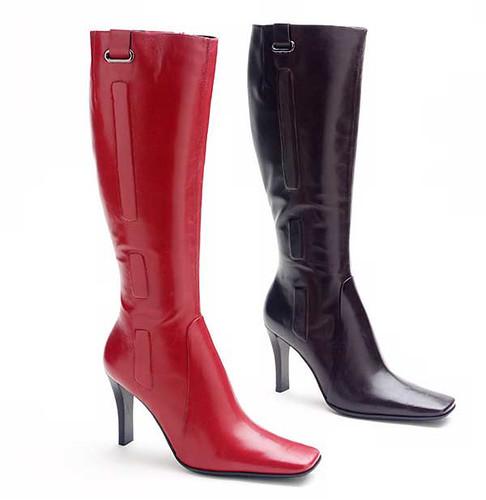 Neola Red-Black