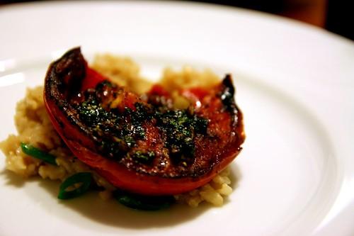 tomatoes provencal
