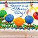 Riley's Cake