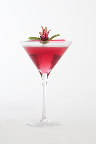 Dorchester Collection cocktails