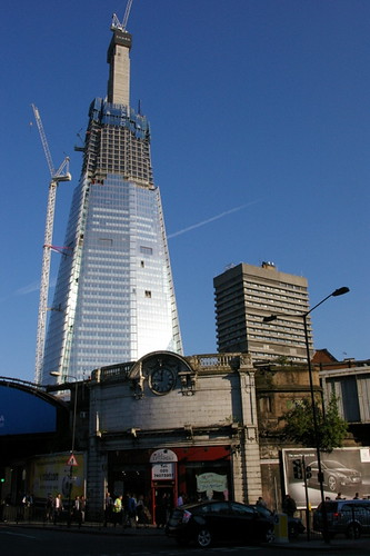Shard May II