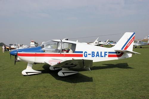 G-BALF