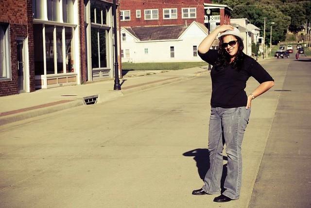Moi | Photos by Haley | 09/05/11