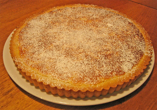torta di riso di Santin by fugzu