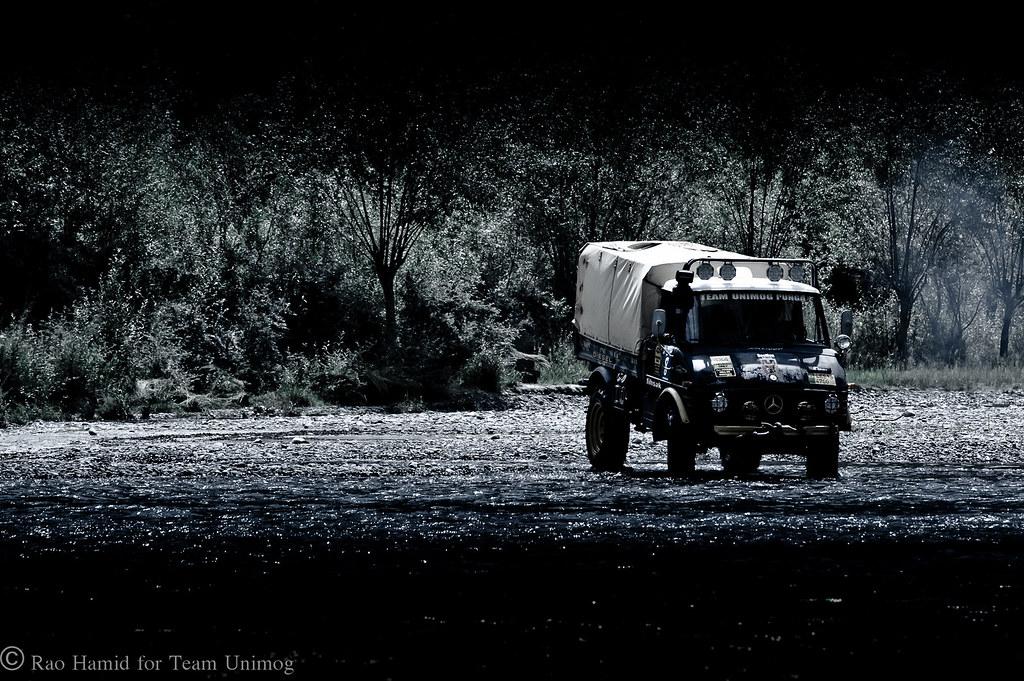 Team Unimog Punga 2011: Solitude at Altitude - 6127876298 7b670945ac b