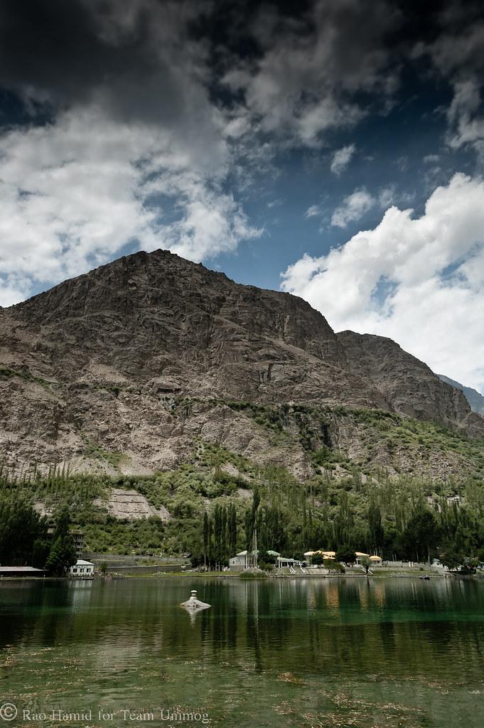 Team Unimog Punga 2011: Solitude at Altitude - 6127910990 aeb44816b8 b