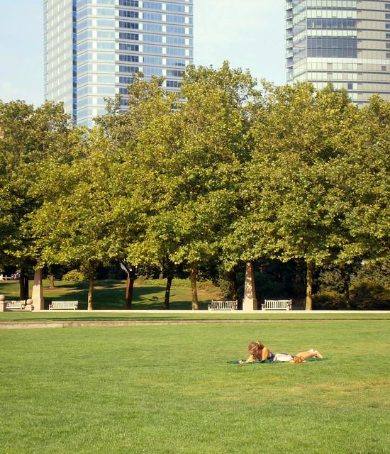 Downtown Park