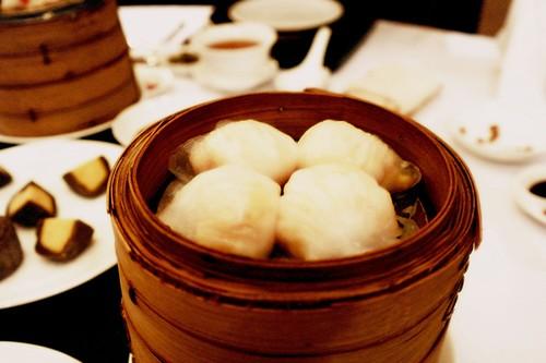 Li Yen, Ritz Carlton - Mooncakes & dim sum (14)