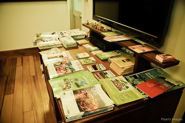 盆栽Guest House