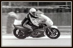Silver Dream racer (teamheronsuzuki) Tags: two phoenix silver square four dream stroke barton racer 750cc