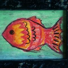 Ha Ha Hagel Fish