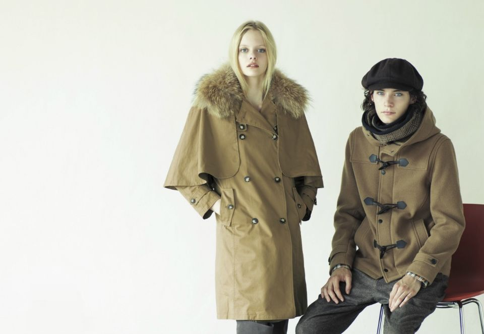 Jaco Van Den Hoven0474_HARE 2011 AW Collection