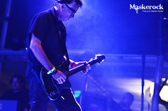 The Offspring # Getafe En Vivo Festival 2011