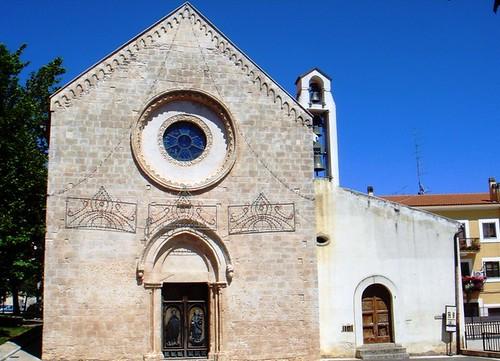 Iglesia Sant'Onofrio