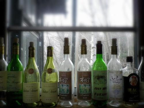 ワインがお好きでしょ