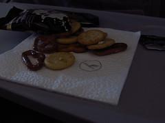 Lufthansa Snacks