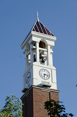 Bell Tower Photo