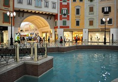 Villaggio Mall by Andy Ardiansyah
