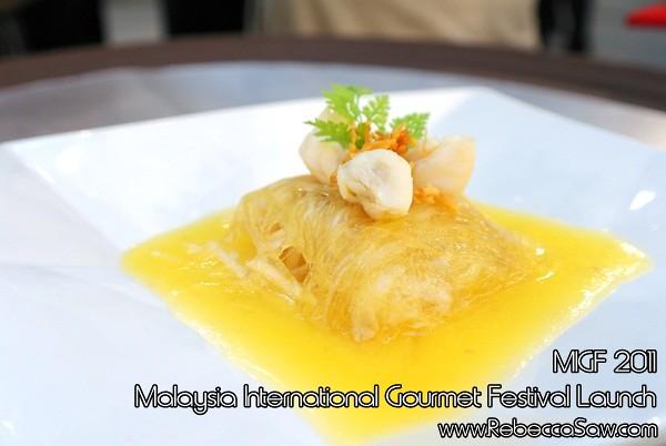 MIGF 2011 - Malaysian International Gourmet Festival-35