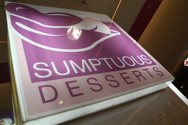 Nice Durian Pancake By Sumptuous Desserts