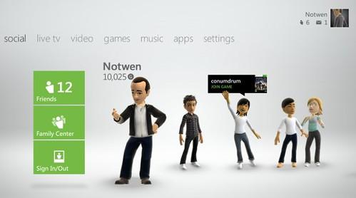 xBox Live ant Windows 8 ir kitos Win 8 Beta įdomybės