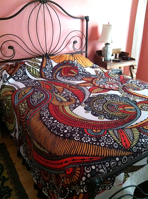 Feather Heaven Duvet