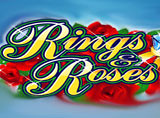 Online Rings and Roses Slots Review